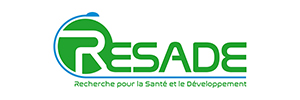 Picture of the organization RESADE logo