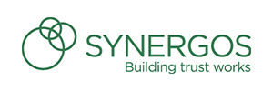 Picture of the organization Synergos logo.