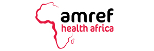 Picture of the organization Amref Health Africa logo